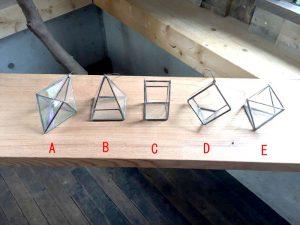 5パターン